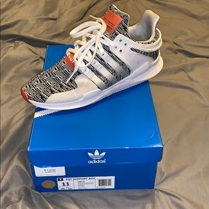 Adidas EQT Support ADV SIZE: 11